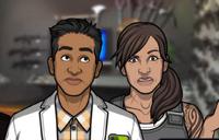 Amir y Rita 5