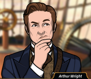 Arthur - Case 172-3