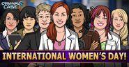2016InternationalWomenDay