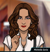 Michelle seria 2