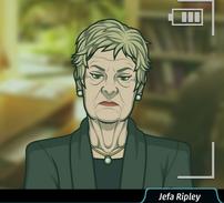 Ripley triste 5