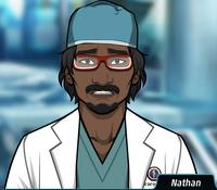 Nathan Preocupado