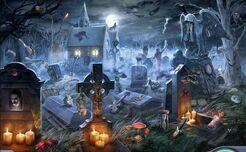 Cementerio de Grimsborough