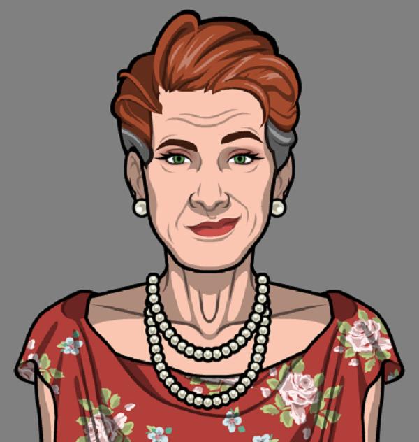Cora Bateman
