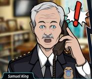Chief - Talking