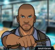 Jonah - WECase 30-1