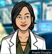 Angela - Case 137-2