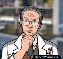 Rupert Pensando 1