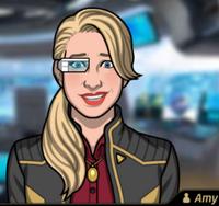 Amy Avergonzada62