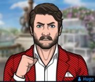 Hugo-Determined