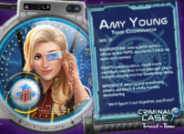 Amy Young Teaser