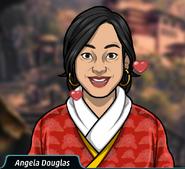 AngelaBhutaneseClothing