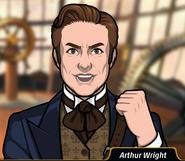 Arthur - Case 172-5