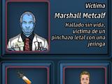 El Profesor Azulado