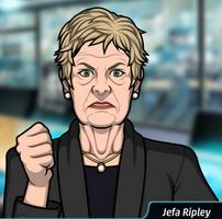 Ripley determinada