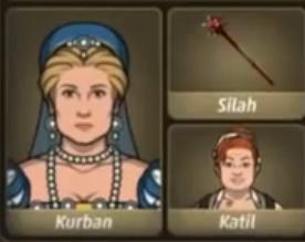 Bir Tudor Cinayeti