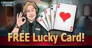Russell - LuckyCard