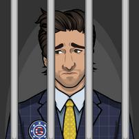 Joe en prisión
