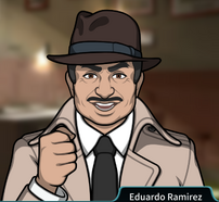 Ramirez temporada 5