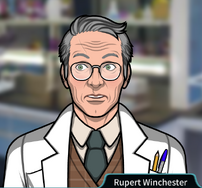 Rupert Inseguro 4