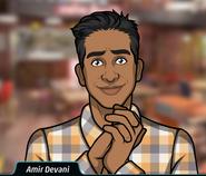 Amir 5