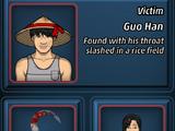 The Killer in the Rice