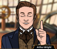 Arthur - Case 172-6