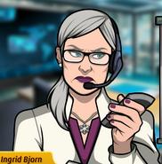 Ingrid - Case 116-10