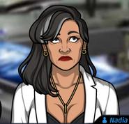 Nadia-Unsure