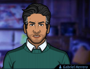 GabrielSerious
