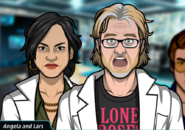 Angela Lars - Case 136-2