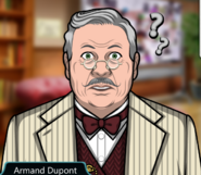 Dupont - Case 133-3