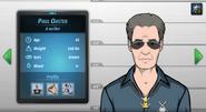 Case 10 Suspect 5 (Paul Oaster)