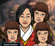 Angela&Triplets(3)
