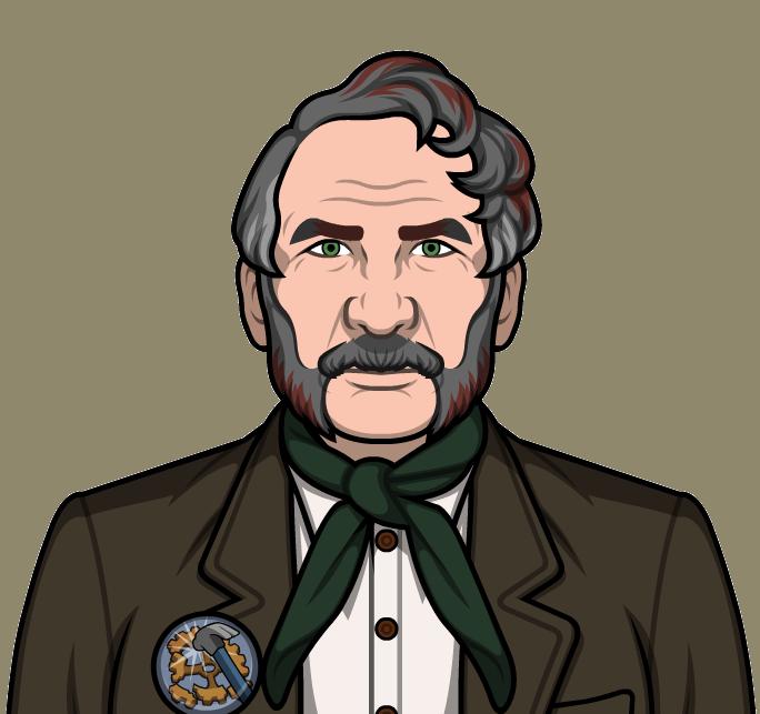 Arnold Nottingham