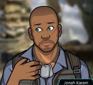 Jonah - Case 127-9