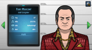 Tony Marconi 13