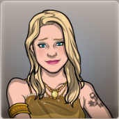 Felicia Steppingstone
