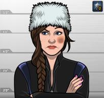 Anya en Operación Spyfall