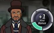 Isaac-Hint