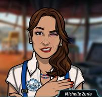 Michelle guiño