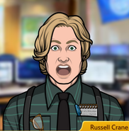 Russel - Case 101-1