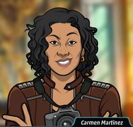Carmen Martinez