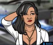 Nadia-Confused