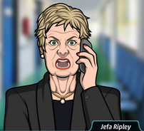 Ripley llamado x3