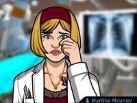 Martine Llorando2