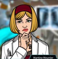 Martine Pensando3