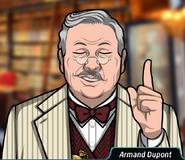 Armand - WECase 30-1