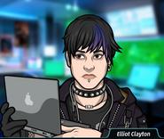 Elliot Dizüstü