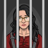 Joy en prisión